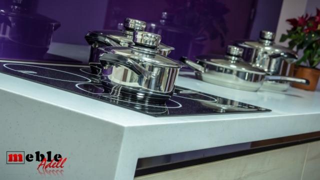 Meble kuchenne na wymiar - ADELL