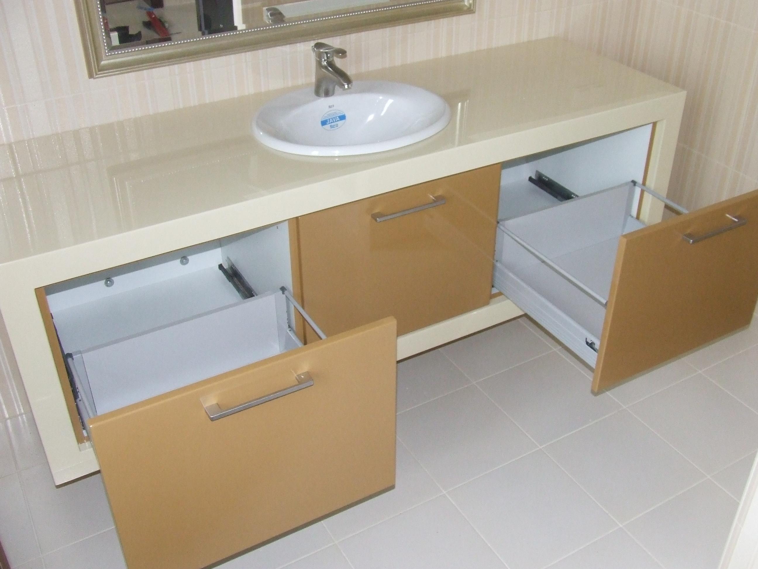 Badezimmermöbel - ADELL - meble na wymiar, kuchnie, łazienki ...