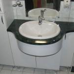 Badezimmermöbel - ADELL