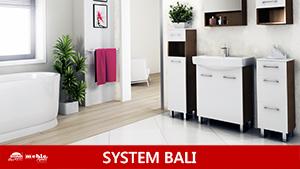 SYSTEM BALI