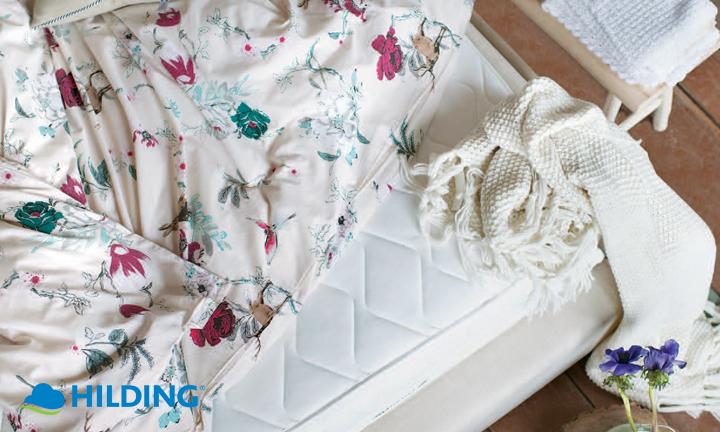 Materace i łóżka kontynentalne Hilding - Oświęcim