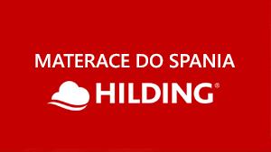 Materace do spania Hilding